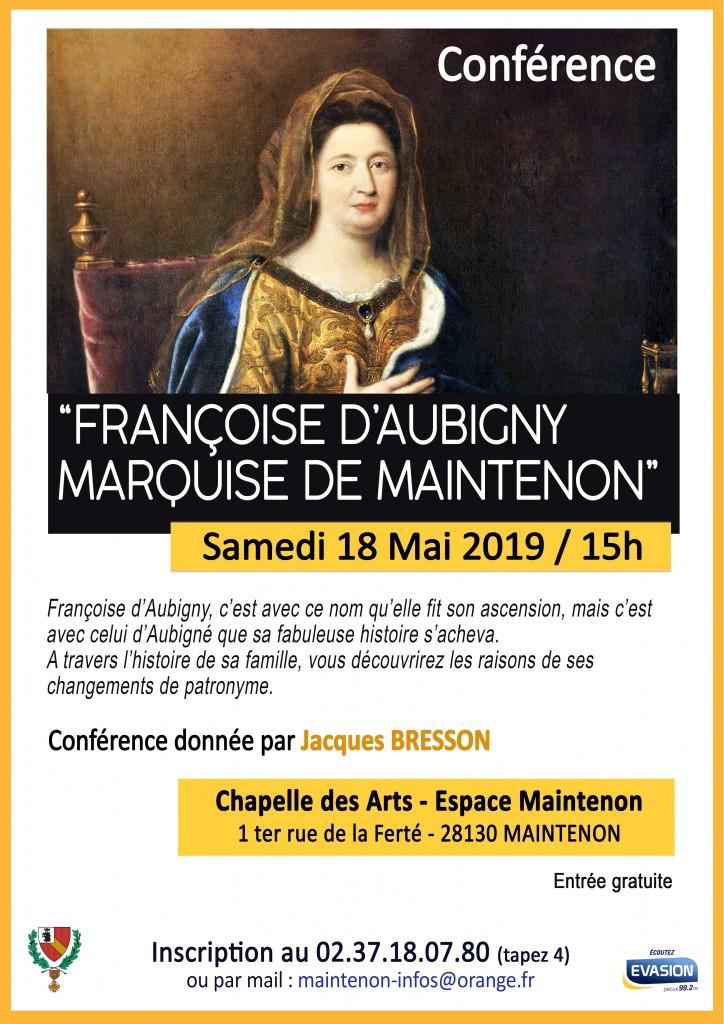 conference-madame-de-maintenon