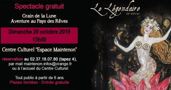 Festival du Légendaire