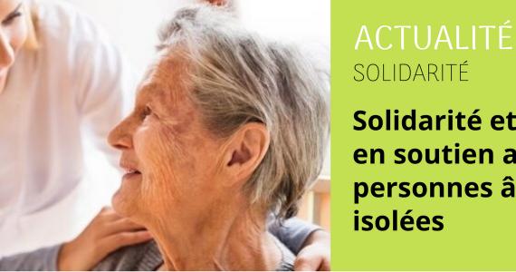 Secours Catholique : Action solidaire / COVID19